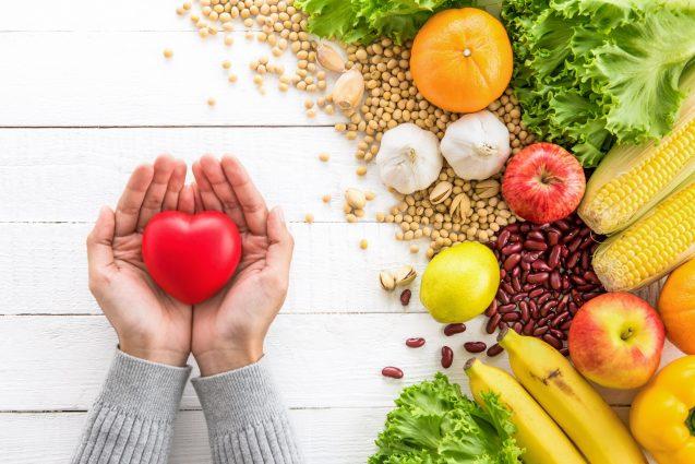 Nutrition | Gut Health