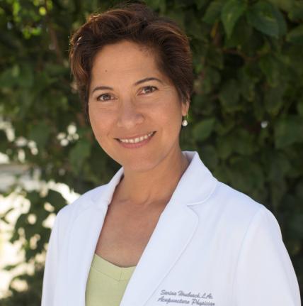 Dr. Sarina Hrubesch, LAc